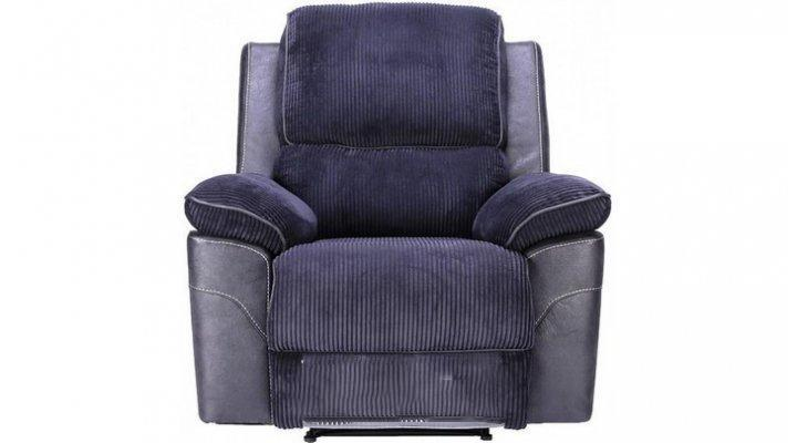 Кресло реклайнер Джордан