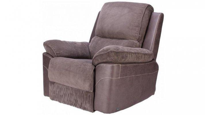 Кресло реклайнер Джордан - 3