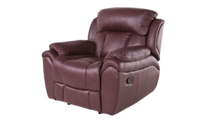 Кожаное кресло Boston БС - 3