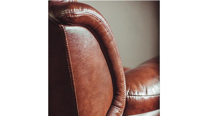 Кожаное кресло Boston БС - 4