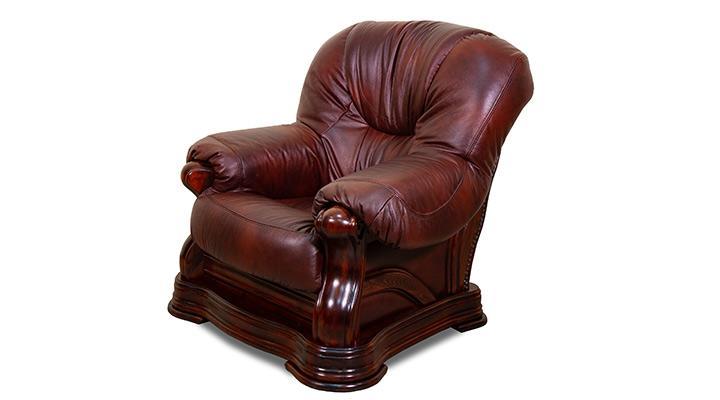 Кожаное кресло Senator (Сенатор) - 4