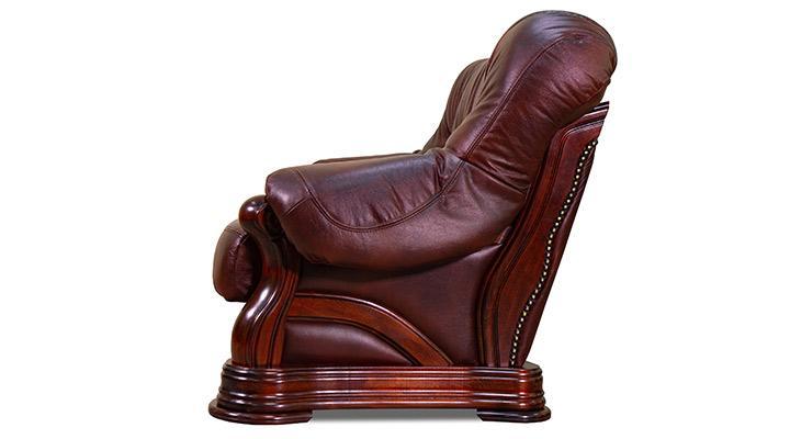 Кожаное кресло Senator (Сенатор) - 5