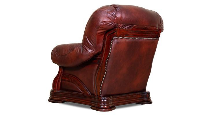 Кожаное кресло Senator (Сенатор) - 2