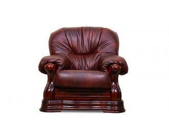 Кожаное кресло Senator (Сенатор)