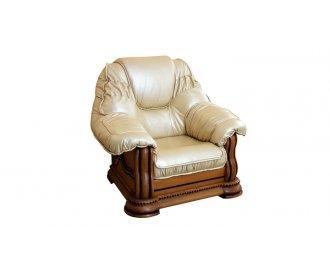 Кожаное кресло Grizzly (Гризли)