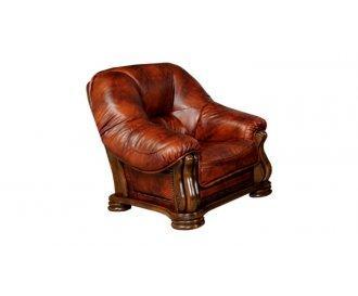 Кожаное кресло SANREMO (Санремо)