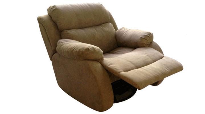 Кресло реклайнер Барон
