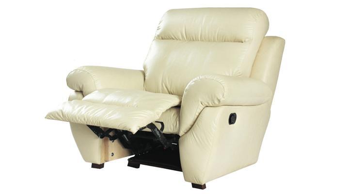 Кресло реклайнер Мидас - 2