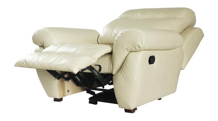 Кресло реклайнер Мидас - 3