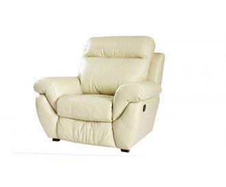 Кожаное кресло Кибела