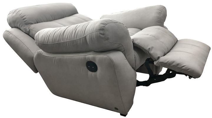 Кресло реклайнер Кибела - 9