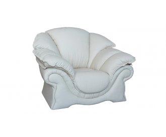 Кожаное кресло Sabrina