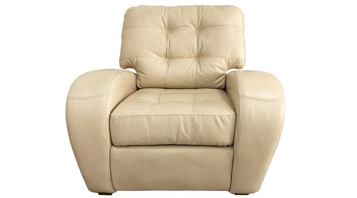 Кожаное кресло Винс - 8