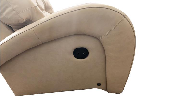 Кожаное кресло Винс - 3