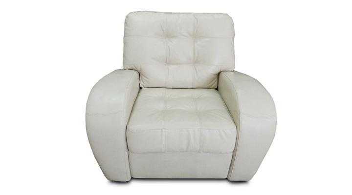 Кожаное кресло Винцент
