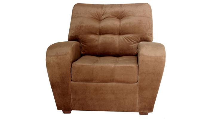 Кожаное кресло Винцент - 3