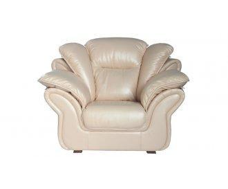 Кожаное кресло Гренджер