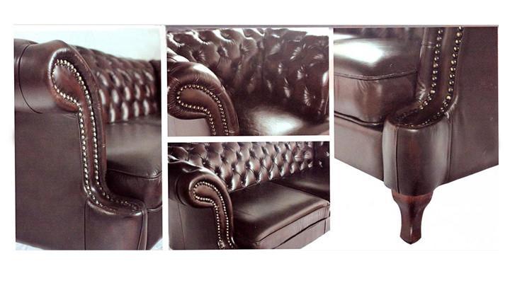 Кресло Глостер - 2