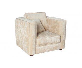 Кожаное кресло Мартина