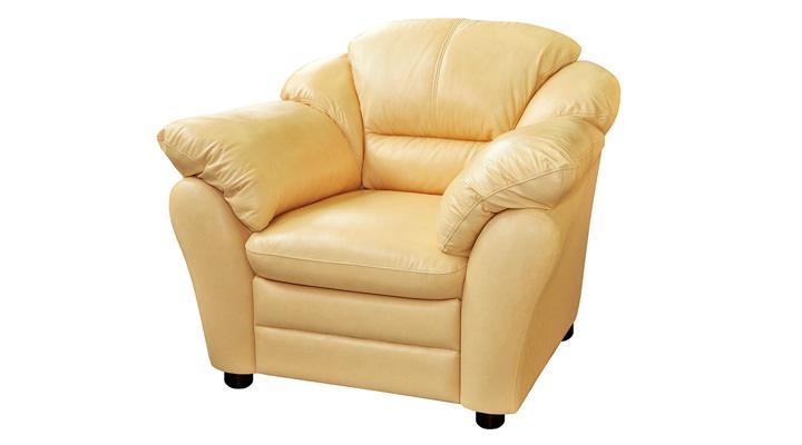 Кожаное кресло Атланта - 4