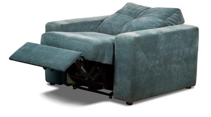 Кресло реклайнер Грасс - 4