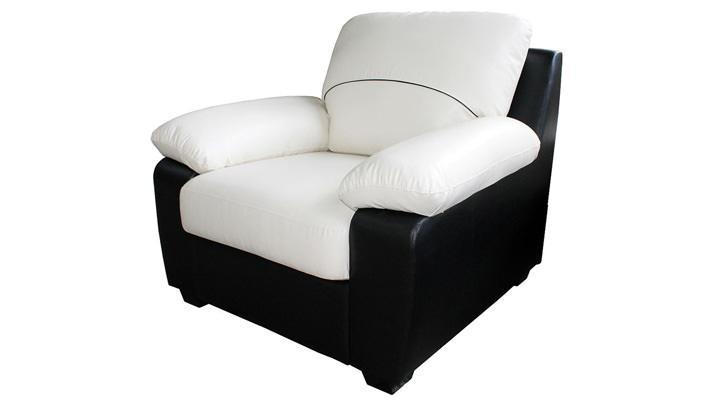 Кожаное кресло Колорадо - 5