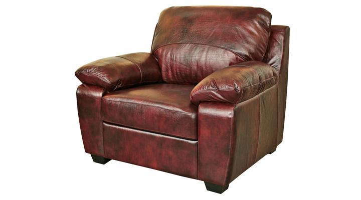 Кожаное кресло Колорадо - 3