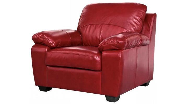 Кожаное кресло Колорадо - 2