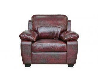 Кожаное кресло Колорадо