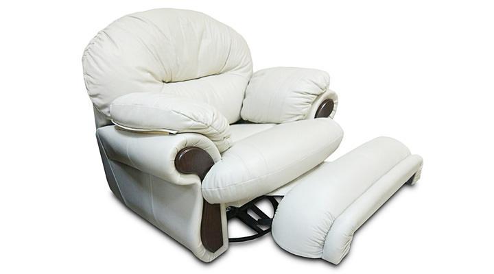 Кресло реклайнер Орландо - 4