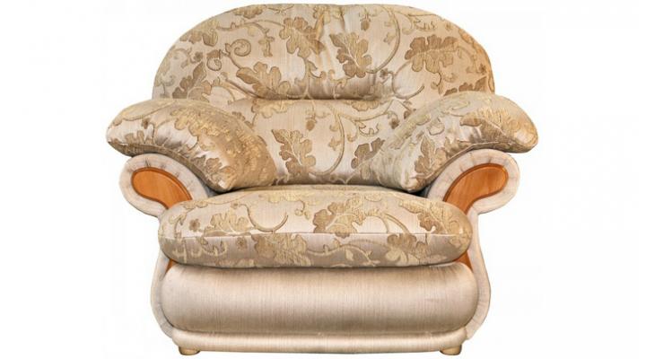 Кресло Орландо - 5