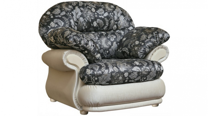 Кресло Орландо - 8