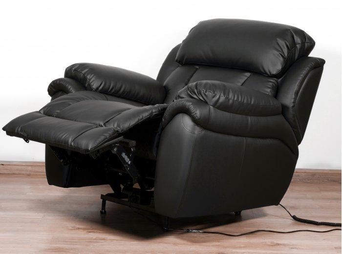 Кресло реклайнер Бали