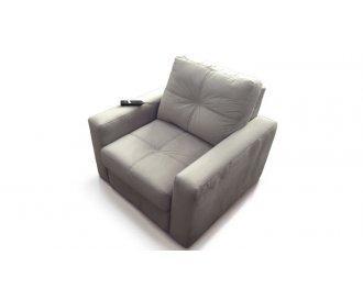 Кресло реклайнер Грасс