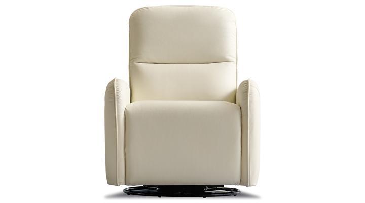 Кожаное кресло реклайнер Лас-Вегас - 3