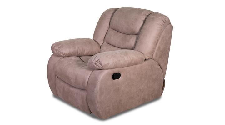 Кресло реклайнер Манхэттен - 3