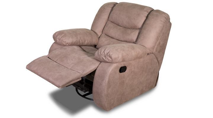 Кресло реклайнер Манхэттен - 5