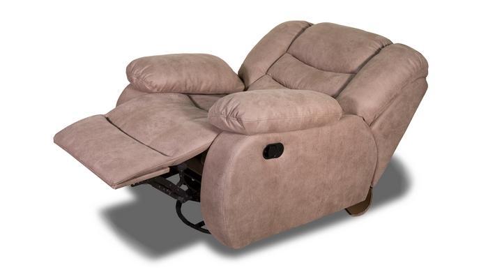 Кресло реклайнер Манхэттен - 6
