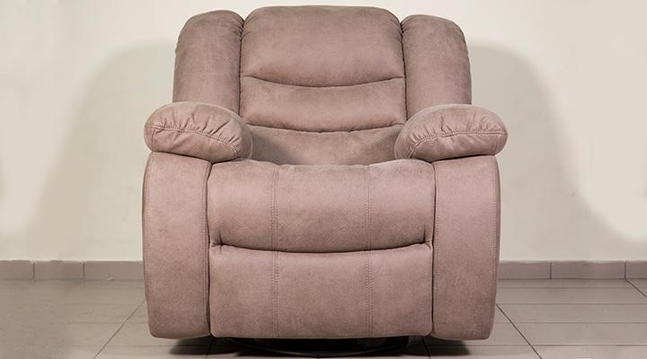 Кресло реклайнер Манхэттен - 2