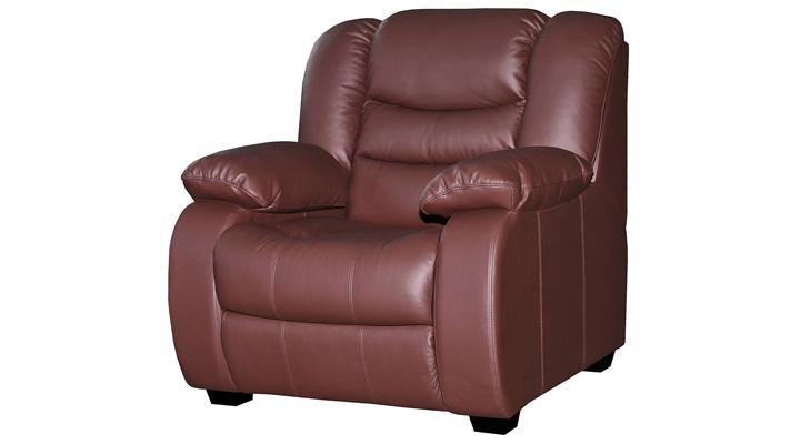 Кожаное кресло Манхэттен - 3