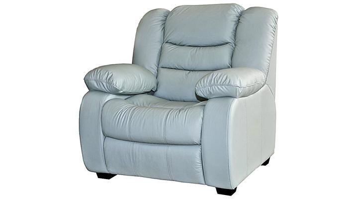 Кожаное кресло Манхэттен - 2