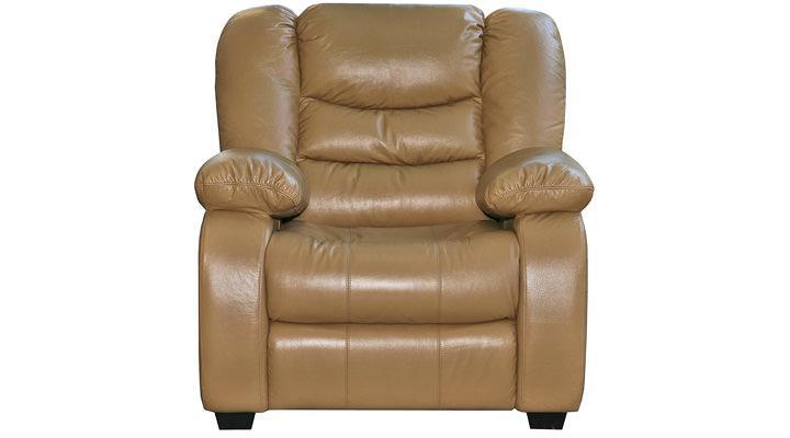 Кожаное кресло Манхэттен - 9