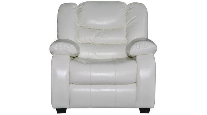 Кожаное кресло Манхэттен - 10