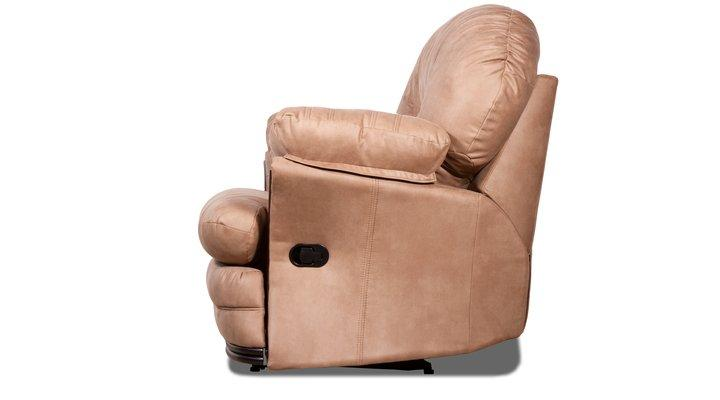 Кожаное кресло Нью-Йорк - 6