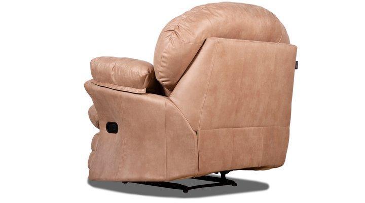 Кожаное кресло Нью-Йорк - 7