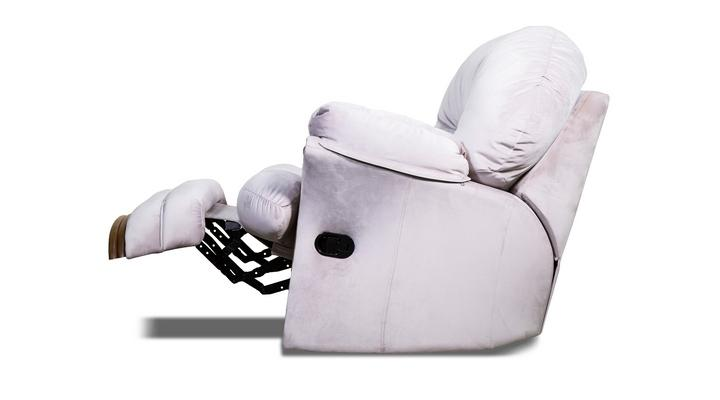 Кресло реклайнер Нью-Йорк - 8