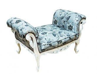 Кожаное кресло Пэгги