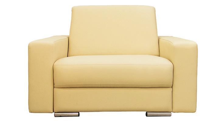 Кожаное кресло ASCOLI System (Асколи систем)