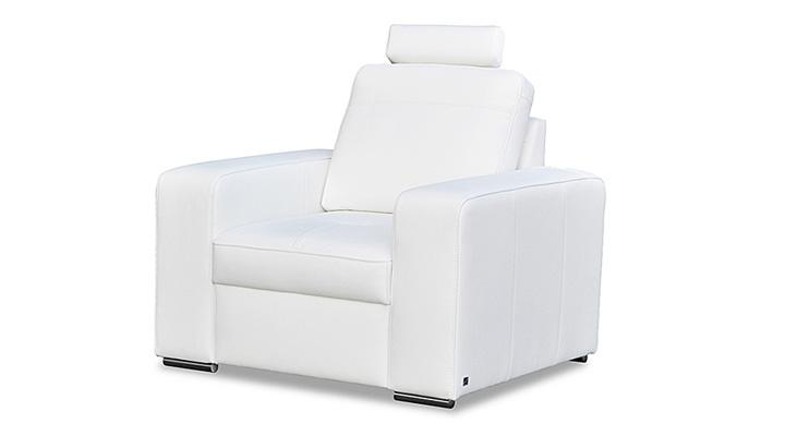 Кожаное кресло FX 10 (Ф-Икс 10) - 2