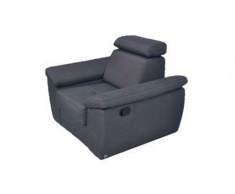 Кожаное кресло FX 15 (Ф-Икс 15)